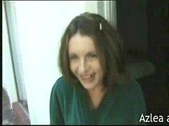 busty brunette anal sex