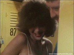 Vintage Sex At The Roller Rink