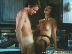 Having Sex Fun in the Kitchen