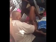 Ugandan Doctor teach how ladies squirt