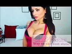 Latin Shows Her Up - More at SlutPit.com