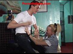 Succhiami il cazzo troia ! Suck my dick bitch! ...