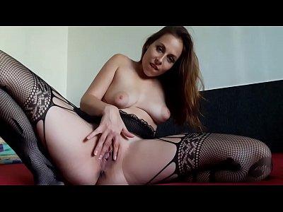 Antonia Sainz Pussy Play!