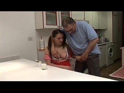 Big Titts Daughter