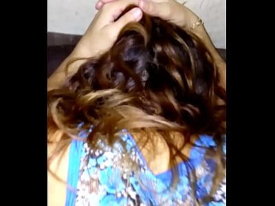 Candente mexicana infiel disfruta que su amante se la este cogiendo cuando hacen este video porno