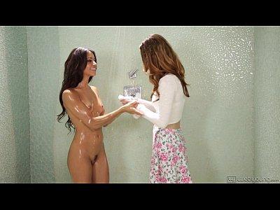 Lesbians Teen xxx: Blind Love - Veronica Rodriguez, Ellena Woods