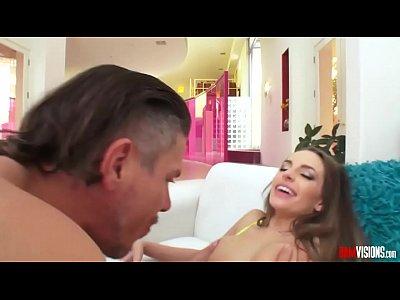 Bigcock Doggystyle Fingering video: Kimmy Granger Fucked hard