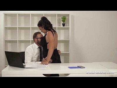 Private.com - First Anal For Raquel Adan