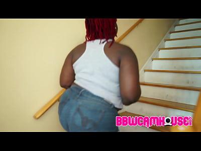 Verified Profile Voyeur video: Marley BBWCH Promo
