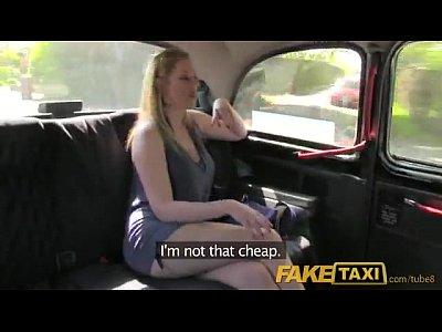 Real Fake Taxi