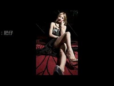 【猿轡】M男を徹底的に虐める色白美女女王様【中国】  の画像