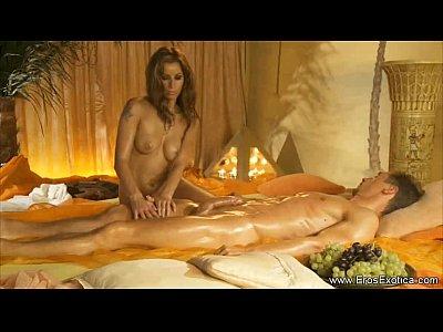 Clip Porno De La Un Salon De Masaj Erotic De Lux Din Bucuresti