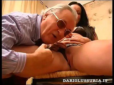 Amateurs Anal Analsex video: Porn casting of Dario Lussuria Vol. 4