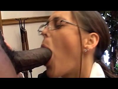 Luv black milf sucking black cocks about