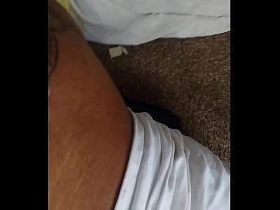 Big dick and fat ass