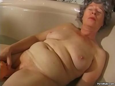 remote vibrator german granny porn