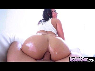 Huge Wet Butt Girl (rachael madori) Enjoy Hard Anal Deep Intercorse clip-27