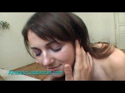 Carino College Girl Adela Lapdance Per Cazzo Enorme