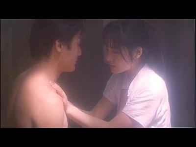 【富田靖子】映画『南京の基督』で20代全裸の濡れ場