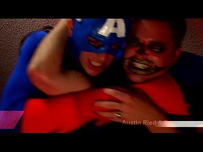 Peluculas Gay superman gay double teamed