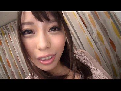 清楚な若人妻をオモチャで濡らして生ハメぶっかけSEX動画