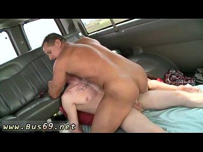 Free gay bus porn
