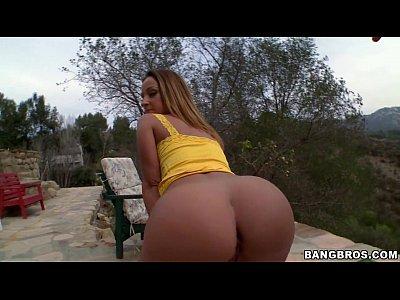Jada Stevens had the Best Ass in Porn