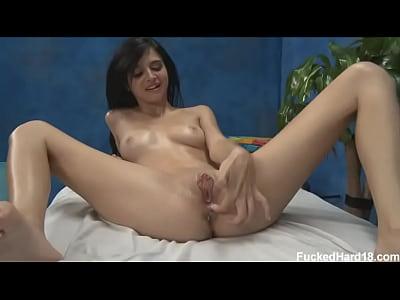 Giovane Magro Zoey della Creampie