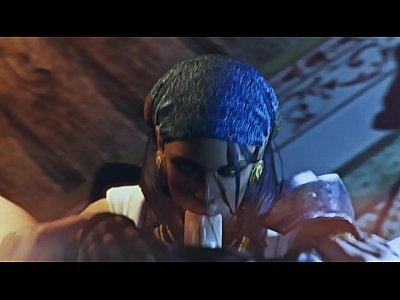 Blowjob Deepthroat Swallow video: Sirens Call - StudioFOW