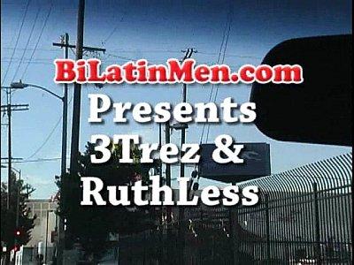 Sexo Gay Young bilatino guys from bilatinmen.com fuck bare back