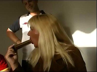 Hardcore Italian Femdom video: DARIOLUSSURIA0263 02 1