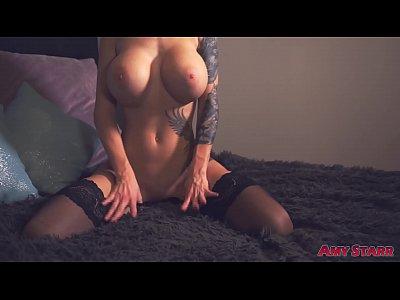 Ass Bigboobs Bigass video: Jerk off instruction use me! Wichsanleitung benutz mich