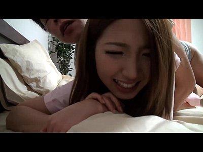 【お姉さん】ナースコス美女といった状況撮りで仕方コキ射出!