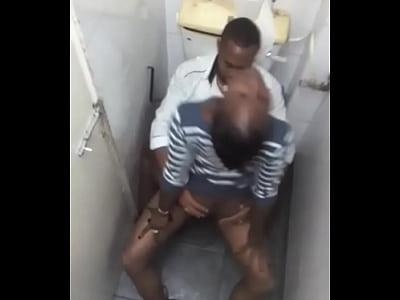Sexo Duro Bongo