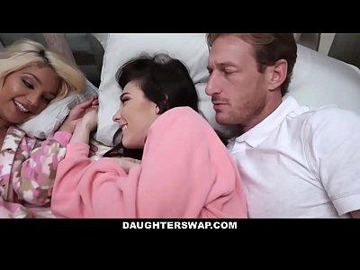 video: daughterswap elizabeth and jenna 8minute