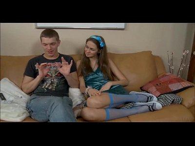 Incredibile Russo Teen Prende Il Pieno Anale Cura Di Un Ragazzo Fortunato