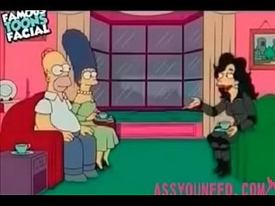 Peliculas de Sexo Simpsons porn 1 assyouneed
