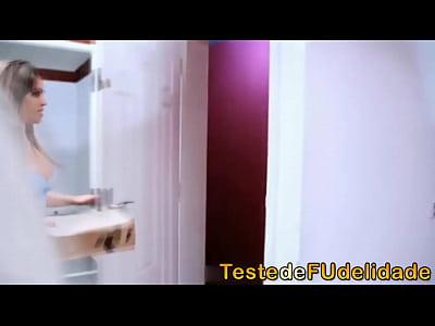 Filme porno gratis ninfeta brasileira toda linda dando de quatro