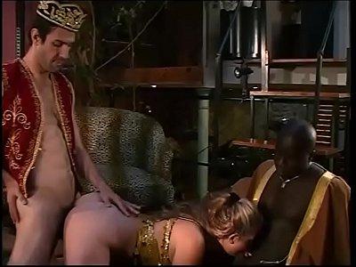 Milfs Interracial Hardcore video: CANNIBAL anal OLOCAUST #13
