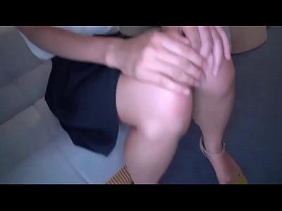 【道重咲|みちしげさき】元気な素人娘を口説き落としてカメラの前で濃厚なセックス!(シロウトTV)-AVマガジン-