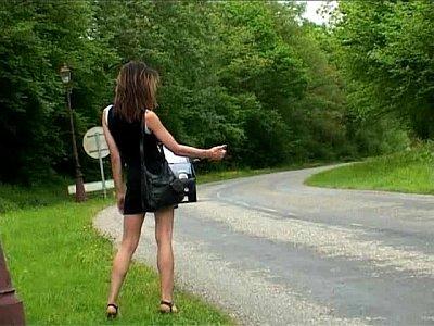 Analsex Ass Beurette video: Jeune beurette se fait bien enculer