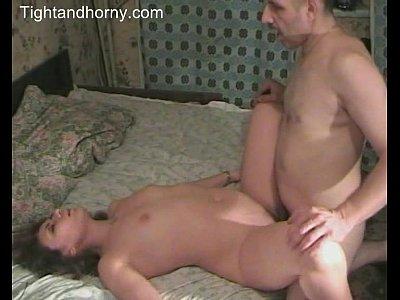 Hardcore Babe video: Curly babe hardcore fucking - tightandhorny.com