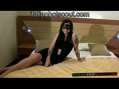 Amatoriale Italiana Ragazza video: ItalianHotScout - bellissime ragazze italiane