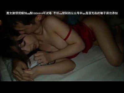【不倫セックス動画】勝負下着でやる気マンマンの人妻と不倫温泉旅行!!