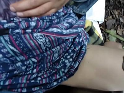 Videos Pornos Caseros Chica indigena de guatemala haciendo el amor en la montana parte 2
