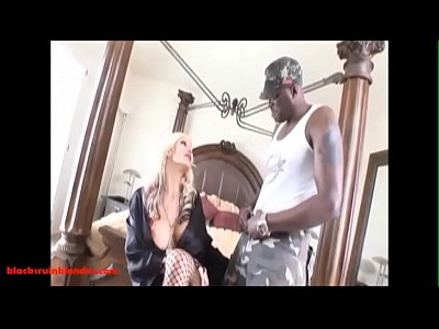 Cock Door Huge video: Blacksruinblondes.com mom next door massive huge tits monster huge big black