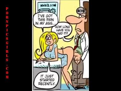sex cartoon vids