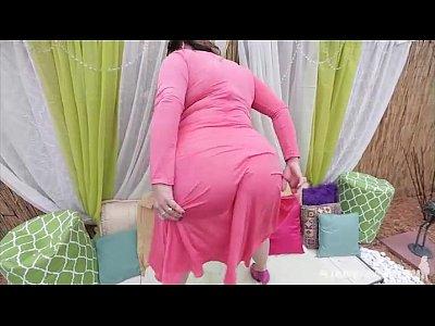 Busty Rides xxx: Latina Busty BBW Angelina Castro Rides BBC Outdoors