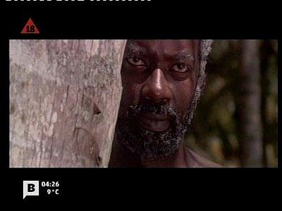 Videos Xxx Emmanuelle blanca en la tribu del placer pavone nero il