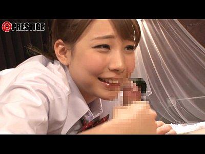 【長谷川るい】制服コスプレ美女がローション使った性感マッサージをしてくれるw